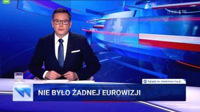 Photo of TVP próbuje przemilczeć przegraną Brzozowskiego w Eurowizji