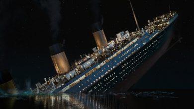 Photo of Chiny zbudują swój własny Titanic. Może ten nie zatonie…