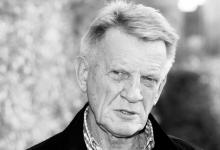 Photo of Bronisław Cieślak nie żyje. Słynny porucznik Borewicz miał 77 lat