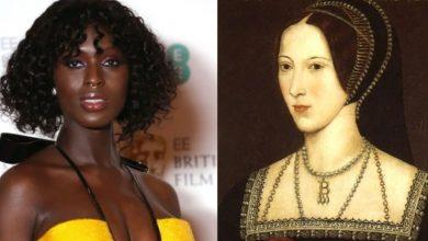 """Photo of Zwiastun serialu """"Anne Boleyn"""" z czarnoskórą Jodie Turner-Smith"""