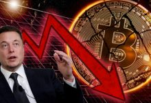 Photo of Elon Musk sprzedał wszystkie Bitcoiny Tesli? Chaos na giełdzie krypto