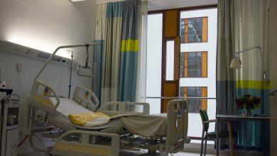 Photo of Pacjent chory na COVID-19 uciekł ze szpitala, bo chciał się zaszczepić