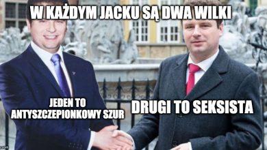 Photo of Jacek Wilk z Konfederacji straci prawo do wykonywania zawodu prawnika?