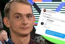 Photo of Jaś Kapela pokazał rozmowę z Krzysztofem Stanowskim. I się ośmieszył