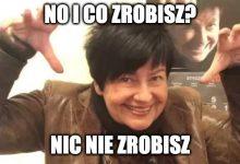 Photo of Joanna Senyszyn ujawniła swoją emeryturę. Kwota robi duże wrażenie