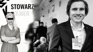 Photo of Była prezes warszawskiego oddziału KoLiber zamordowała swojego chłopaka