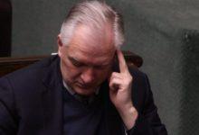 Photo of Polski Ład powodem nieporozumienia w Porozumieniu. Odchodzi wiceprezes