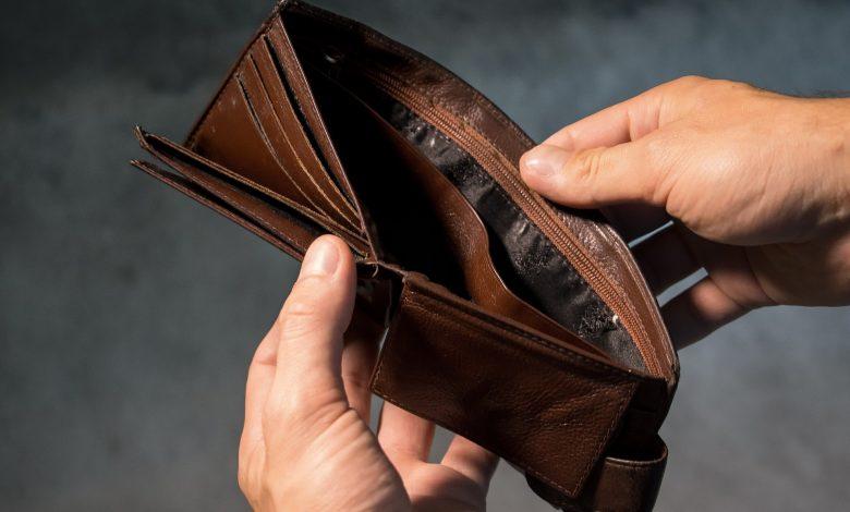 opłaty za oszczędności
