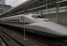 Photo of Japonia. Pociąg shinkansen spóźnił się MINUTĘ, więc wszczęto śledztwo