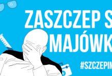 """Photo of Po akcji """"Zaszczep się w Majówkę"""" tysiące Polaków blokuje terminy"""