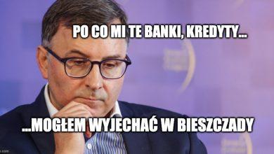 Photo of Dlaczego Zbigniew Jagiełło odchodzi z PKO BP? To decyzja polityczna?