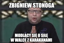 Photo of Zbigniew Stonoga wraca do polskich lochów. Wydał oświadczenie