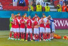 Photo of Reanimacja duńskiego piłkarza Christiana Eriksena na Euro 2021