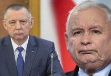 Photo of Banaś zawiadamia prokuraturę w sprawie Jarosława Kaczyńskiego!
