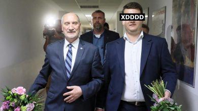 Photo of Bartłomiej M. znowu ma kłopoty! Grozi mu 10 lat więzienia!