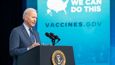 Photo of Biden wymaga obowiązku szczepień dla milionów pracowników w USA