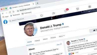 Photo of Facebook przedłużył bana dla Trumpa o kolejne dwa lata