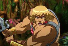 Photo of He-Man powraca! Po 40 latach zobaczymy go na Netflixie