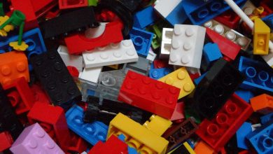 Photo of Lego planuje sprzedawać klocki z butelek z recyklingu