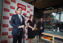 """Photo of ORLEN otwiera w Warszawie """"ORLEN w ruchu"""""""