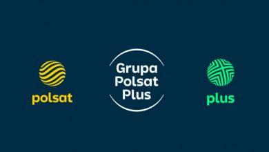 Photo of Polsat i Plus robią rebranding. Nowe logotypy podzieliły internautów