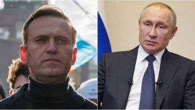 Photo of Rosyjski sąd zdelegalizował antykorupcyjną organizację Nawalnego