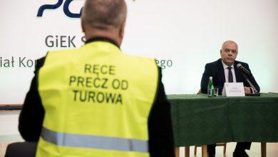Photo of Sasin ma zażegnać konflikt z Czechami o kopalnię Turów