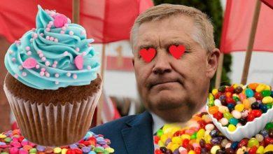 Photo of Białystok: Prezydent Tadeusz Truskolaski kupił słodycze za 100 tys. zł