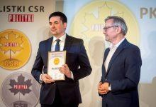 Photo of Złoty Listek CSR Polityki dla PKN ORLEN