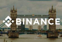 Photo of Wielka Brytania banuje największą giełdę kryptowalut Binance!