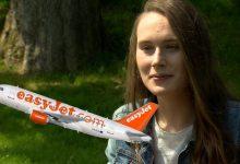 Photo of Pomyliła samoloty EasyJet. Zamiast do Belfastu, poleciała na Gibraltar