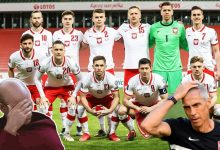 Photo of EURO 2020: Słowak nasłuchiwał, piłkarze trenera nie słuchali. Dramat