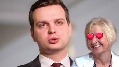 """Photo of Jakub Kulesza zagłosował z PiS za Lidią Staroń, bo """"ma to w d*pie"""""""
