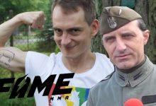 Photo of Jaś Kapela chce stoczyć walkę w FAME MMA z Aleksandrem Jabłonowskim xD