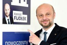 Photo of Konrad Fijołek wygrywa wybory na prezydenta Rzeszowa w pierwszej turze