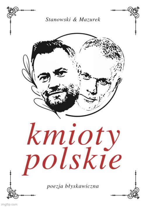 kmioty polskie