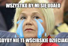 Photo of Lidia Staroń nie będzie Rzecznikiem Praw Obywatelskich. Decyzja Senatu