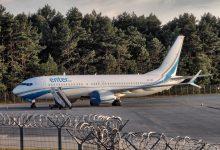 """Photo of 55-latek chciał wysadzić gdańskie lotnisko, bo """"nie lubi pandemii"""""""