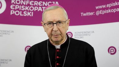 Photo of Abp Gądecki: Nie pandemia, lecz aborcja stanowi największe zagrożenie