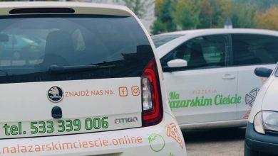 Photo of Poznańska pizzeria poszukuje pracownika, który zwinął im auto