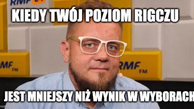 Photo of Paweł Tanajno porównuje szczepienia do Holocaustu. Rynsztok osiągnięty