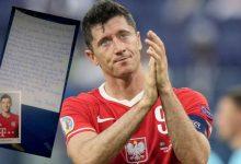 Photo of Euro 2020: Robert Lewandowski spełnił ogromne marzenie chorego chłopca