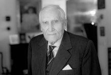 Photo of Nie żyje Witold Kieżun. Słynny ekonomista i powstaniec miał 99 lat