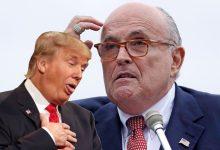 Photo of Prawnik Trumpa, Rudy Giuliani stracił prawo do wykonywania zawodu