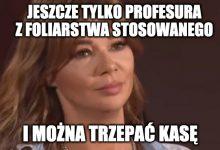 Photo of Edyta Górniak otwiera własną szkołę, choć ma wykształcenie podstawowe