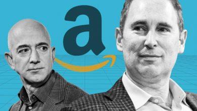 Photo of Andy Jassy wychodzi z cienia – kim jest nowy prezes Amazona?