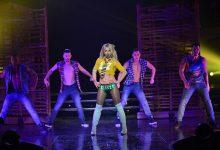 Photo of Britney Spears nie wystąpi, dopóki ojciec będzie kontrolował jej karierę