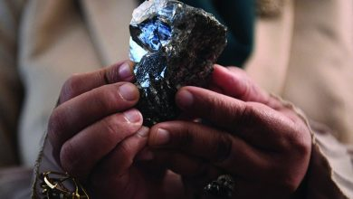 Photo of Botswana wykopała jeszcze większy diament niż miesiąc temu