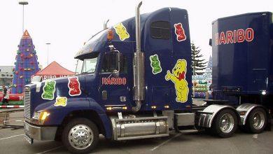 Photo of Brak kierowców ciężarówek zagraża słodyczom Haribo