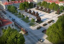 Photo of Łódź będzie walczyć z betonozą! Miasto zmienia projekt rewitalizacji rynku